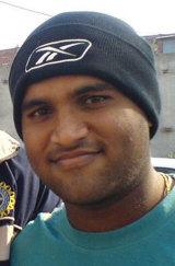 Abhishek Manjunath Hegde