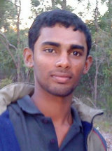 Mohammad Ebrahim Sanuth
