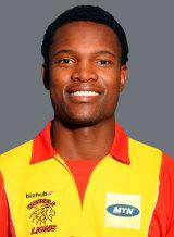 Enoch Thabiso Nkwe
