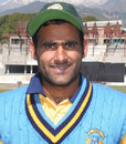 Gagandeep Singh, player portrait, February 19, 2009