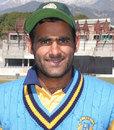 Gagandeep Singh, player portrait, February 19, 2009