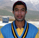 Sarabjit Ladda, player portrait, February 19, 2009
