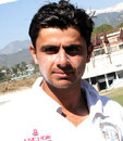 Taruwar Kohli, player portrait, February 19, 2009