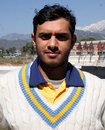 Vishwas Bhalla, player portrait, February 19, 2009