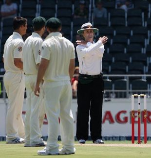 There'll be no decisions reversed via Hot Spot in the upcoming Ashes