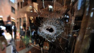 The <I>Herald Sun</I> reflects on the Lahore terrorist attack