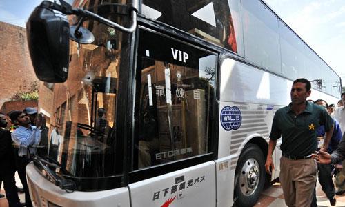 99788 - Lashings consider Pakistan tour