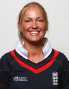 Lauren Griffiths, player profile, March 3, 2009