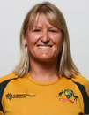 Leonie Coleman, player portrait, March 3, 2009