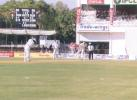 FedEx Cup 1999, Second OD: Henry Fotheringham bowling to Dilip Vengsarkar