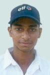 Sushant Eknath Manjrekar