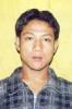 Bikash Pradhan, Sikkim Under-16, Portrait
