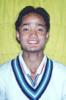 Khushy Subba, Sikkim Under-16, Portrait