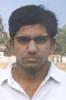 Rahul Arora, Punjab Under-16, Portrait