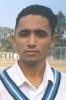 Vinod Manhas, Punjab Under-16, Portrait
