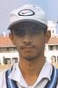 Vishwas Bhalla, Punjab Under-16, Portrait