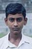 Rakesh Saha, Tripura Under-14, Portrait
