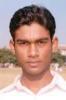 Mavank Jain, Madhya Pradesh Under-19, Portrait