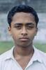 Soumya Banik, Tripura Under-14, Portrait