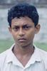 Subhrajit Roy, Tripura Under-14, Portrait