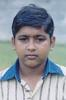 Sukanta Paul, Tripura Under-14, Portrait