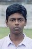 Tapu Majumder, Tripura Under-14, Portrait