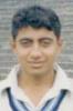 Dinesh Mahanta, Assam Under 16, Portrait