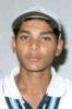 Alok Singh, Uttar Pradesh Under-16s, Portrait