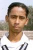 Mohammad Amir, Uttar Pradesh Under-16s, Portrait