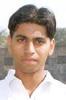 Puneet Kapoor, Uttar Pradesh Under-16s, Portrait