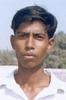 Sachin Yadav, Uttar Pradesh Under-16s, Portrait