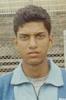 Himadri Shekhar Das, Assam Under 19, Portrait