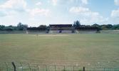 A ring side view of the Bhadravati Ground, New Town, Bhadravati