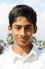 A Ganesh, Tamil Nadu Under-14s, Portrait