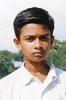 T Ashok, Tamil Nadu Under-14, Portrait