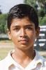 P Hariraj, Tamil Nadu Under-14, Portrait