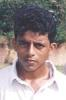 Altaf Jamadar, Goa Under-16, Portrait