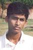Kiran Naik, Goa Under-16, Portrait