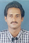 Sunil Subramanian