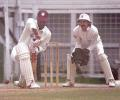 West Indies v England, 1993/4, The Wisden Trophy, 2nd Test, Bourda, Georgetown , Guyana, 17 - 22 March 1994
