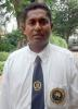 Portrait of Gamini Dissanayake