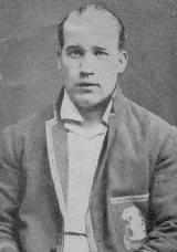 Thomas Stanley Worthington