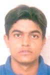 Kirat Ashokbhai Damani