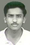 Kittur Nagaraj Ramesh