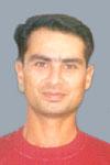 Nischal Gaur