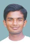 Cheruvillil Madhusudhanan Deepak