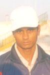 Sachin Damodar Nadkarni
