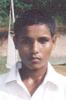 Sher Yadav, Goa Under-16, Portrait