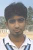 Tarun Kanish, Punjab Under-16, Portrait