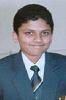 Odell Menon, UAE Under-17, Portrait